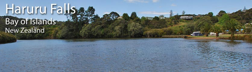 Recreation in the Bay of Islands